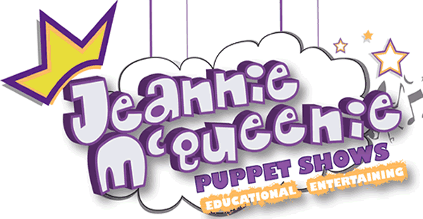 Jeannie McQueenie Puppet Shows